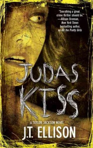 Image of Judas Kiss