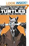 Teenage Mutant Ninja Turtles Volume 4: Sins Of The Fathers