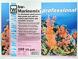 hW Marinemix Professional 150 gal, Synthetic Aquarium Salt