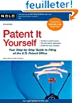 Patent It Yourself: Your Step-by-step...