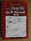 Image of Diary of a Wimpy Kid Do-It-Yourself Book