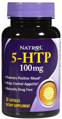 5-Htp 100Mg, 30 Cap ( Multi-Pack)