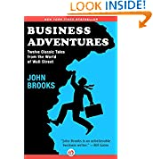 John Brooks (Author)  (19) Release Date: August 12, 2014  Buy new:  $16.99  $10.34
