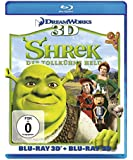 Shrek - Der tollkühne Held  (+ Blu-ray) [Alemania] [Blu-ray]