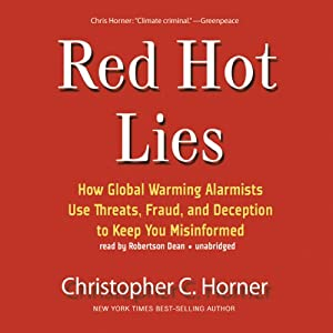 Red Hot Lies Hörbuch