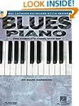 Blues Piano: Hal Leonard Keyboard Sty...