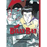 Billy Bat T01par Takashi Nagasaki