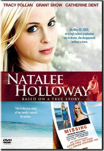 Cover art for  Natalee Halloway
