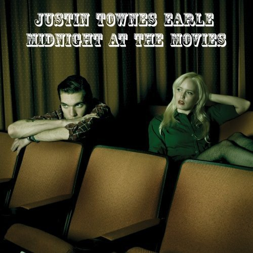 Vinilo : JUSTIN TOWNES EARLE - Midnight At The Movies
