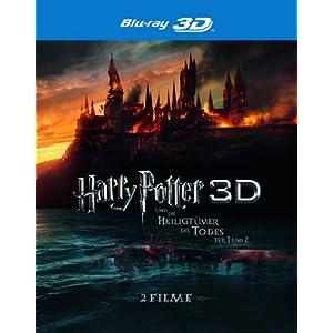 [Amazon] Aktion: neue Blu ray (3D) und DVD Preisreduzierungen!