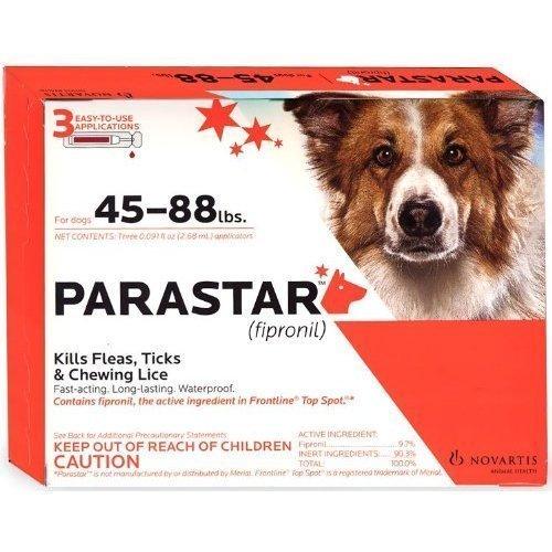 parastar-45-88-lb-3-pack