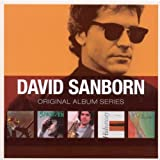 Original Album Series : Taking Off / Sanborn / Heart to Heart / Hideaway / Voyeur (Coffret 5 CD)