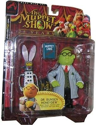 Muppet Show Series 1 Bunsen Honeydew