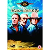 Comes a Horseman [ NON-USA FORMAT, PAL, Reg.2 Import - United Kingdom ]