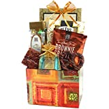 Broadway Basketeers Chocolate Gift Basket