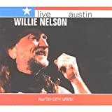 Songtexte von Willie Nelson - Live From Austin TX