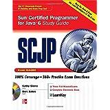 SCJP Sun Certified Programmer for Java 6 Exam 310-065 ~ Kathy Sierra