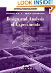 Design and Analysis of Experiments -S...