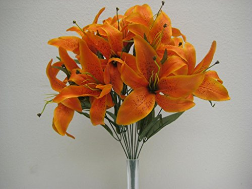 orange-jumbo-tiger-lily-bush-satin-artificial-flowers-21-bouquet-11-529or