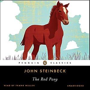 The Red Pony Audiobook