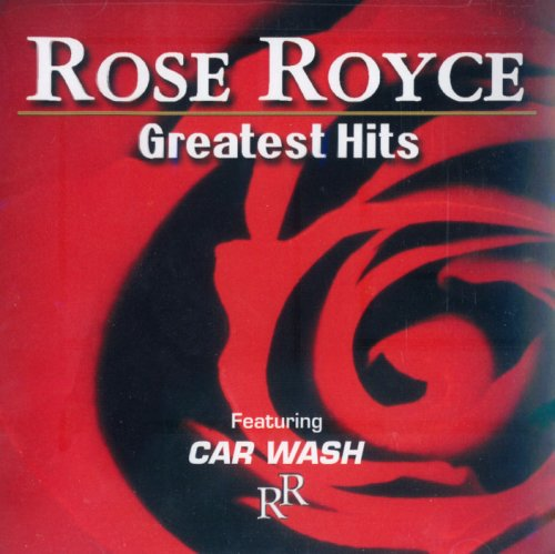 Rose Royce - Greatest Hits Live [Prime Cuts]