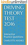 Driving Theory Test 2016: Interactive Practice Questions (English Edition)