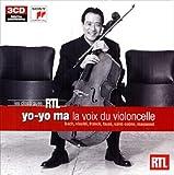 Yo Yo Ma - La Voix du Violoncelle (Coffret 3 CD)