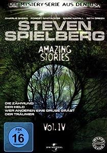 Amazing Stories Vol. 4