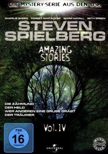 Amazing Stories Vol. 4