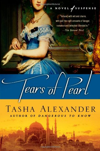 Image of Tears of Pearl (Lady Emily Mysteries, Book 4)