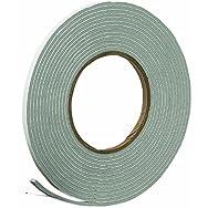 Do it PVC Closed Cell Vinyl Foam Weatherstrip Tape-1/4X1/8