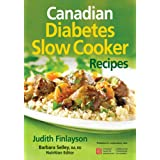 Canadian Diabetes Slow Cooker Recipesby Judith Finlayson
