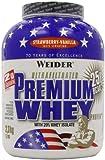 Weider Premium Whey, Erdbeer - Vanille, 2300 g