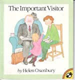The Important Visitor (Out-and-About) (014050379X) by Oxenbury, Helen