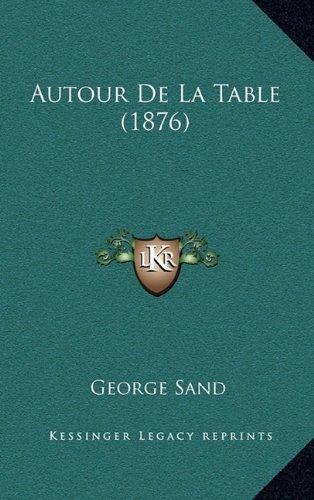 Autour de La Table (1876)
