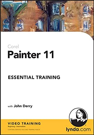 Painter 11 Essential Training