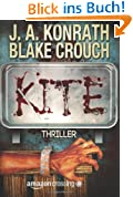 JA Konrath and Blake Crouch,Kite