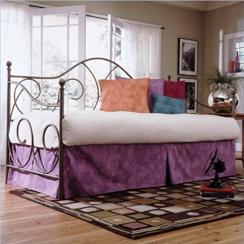 Loretto Daybed With Pop Up Trundle Unit Bed Mattress Sale