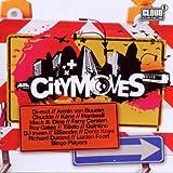 echange, troc Various Artists - City Moves