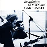 The Definitive Simon & Garfunkelby Simon & Garfunkel
