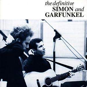 The Definitive Simon & Garfunkel