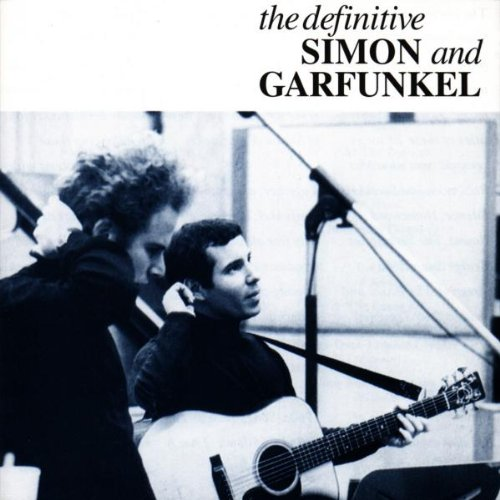 Simon and Garfunkel-The Definitive Simon and Garfunkel-CD-FLAC-1991-FADA Download