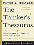 Image of The Thinker's Thesaurus: Sophisticated Alternatives to Common Words (Expanded Second Edition)