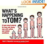 What's Happening to Tom?: A Book abou...