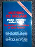 Nothing to Declare: Political Corruptions of John Poulson (Platform Books) (0714536296) by Michael Gillard