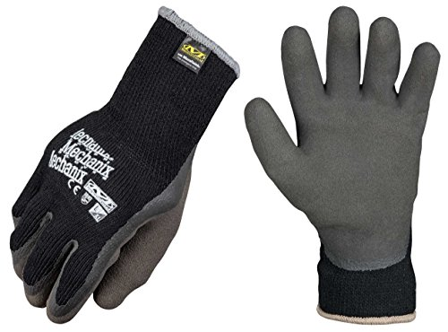 Mechanix Wear Thermal Knit Work Gloves, Small/Medium (Mechanix Insulated Gloves Medium compare prices)