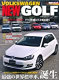 VOLKSWAGEN NEW GOLF(CARTOP MOOK)
