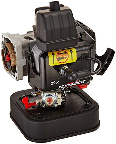 Dynamite Hi-Performance 29CC Engine w Carb & Air Filter