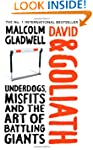 David and Goliath: Underdogs, Misfits...