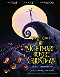 Tim Burton's The Nightmare Before Christmas: The Film - The Art - The Vision